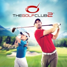 The Golf Club 2 sur PS4