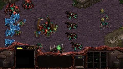 StarCraft Remastered : quelle config pour faire tourner le jeu ?