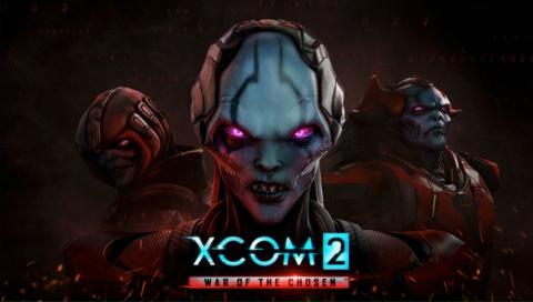 XCOM 2 - War of the Chosen sur ONE