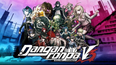 Danganronpa V3 : Killing Harmony sur PC