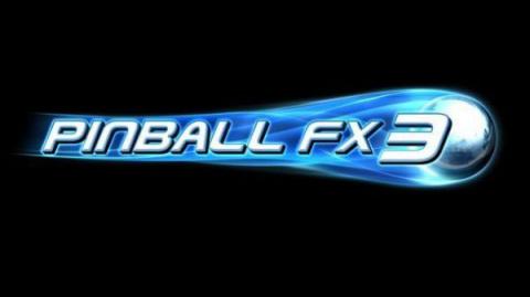 Pinball FX 3 sur PC