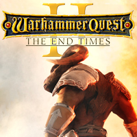 Warhammer Quest 2 : The End Times sur iOS