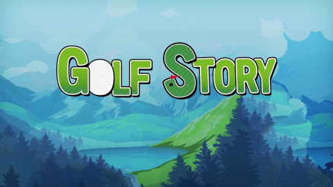 Golf Story sur Switch