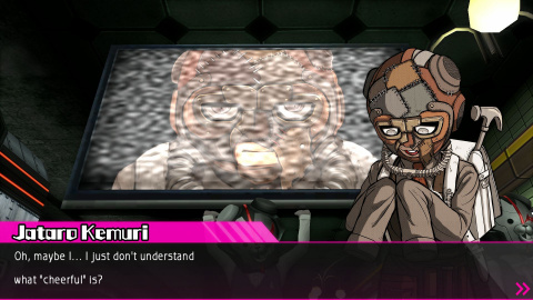 Danganronpa Another Episode : Ultra Despair Girls - Un simple portage