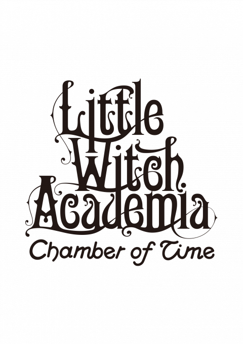 Little Witch Academia : Chamber of Time sur PS4