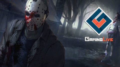 Friday the 13th : The Video Game, jeu de massacre au camping