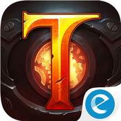 Torchlight Mobile : The Legend Continues sur iOS