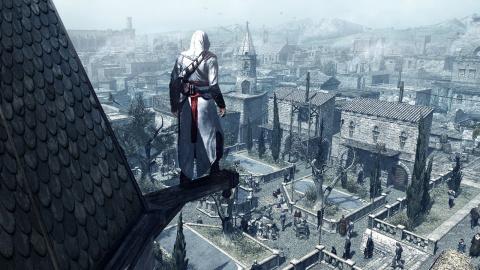 Assassin's Creed : Une série animée annoncée