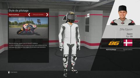 MotoGP 17 : Un épisode intéressant mais paresseux
