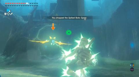 Épreuves finales de l'épée (1 à 8)