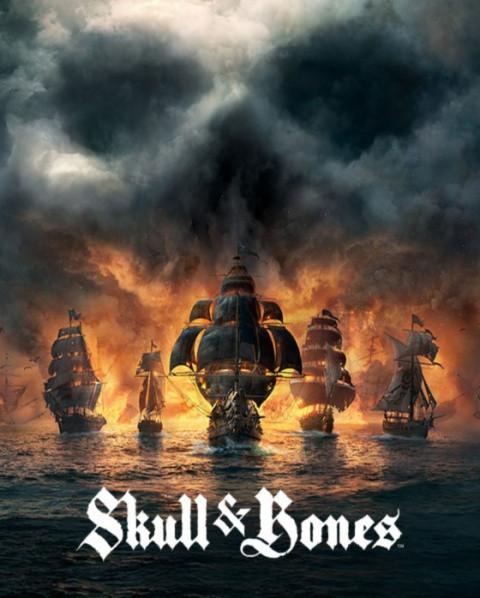 Skull and Bones sur PS4