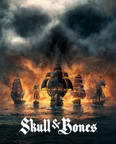 Skull and Bones sur ONE