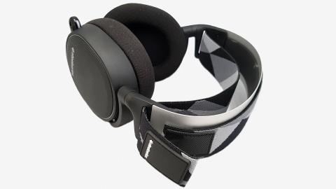 Mise à jour de notre comparatif : Test du casque sans fil SteelSeries Arctis 7