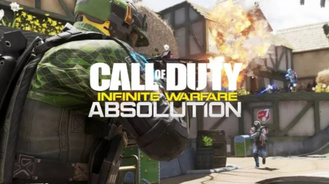 Call of Duty : Infinite Warfare - Absolution