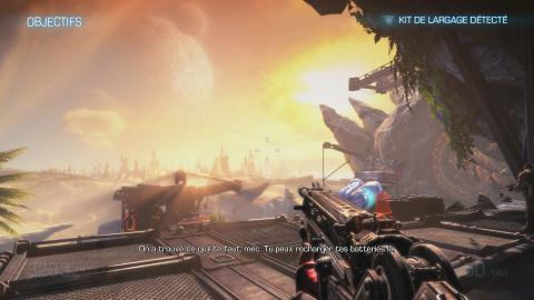 Bulletstorm : Full Clip Edition, une seconde jeunesse pour un FPS qui le vaut bien