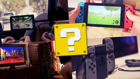 Nintendo Switch : forces et faiblesses, nos avis après 4 mois d'utilisation