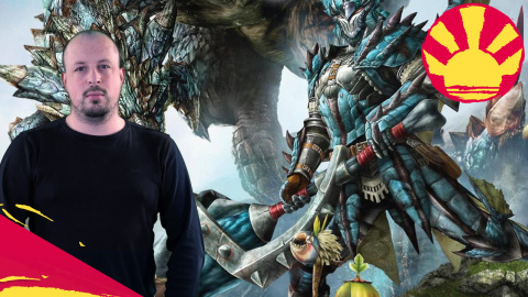Japan Expo : Monster Hunter XX - La traque s'intensifie sur Nintendo Switch