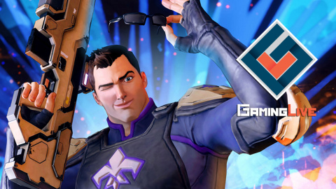 Agents of Mayhem : Un TPS futuriste, décomplexé et tonique