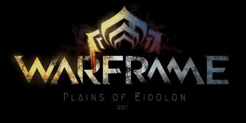 Warframe : Plaines d'Eidolon sur PS4