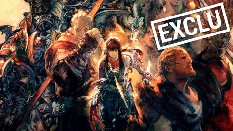 Final Fantasy XIV : Stormblood, 2/3  - Vers un univers et un gameplay enrichi