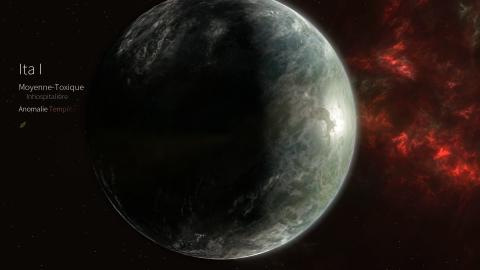 Endless Space 2 : le meilleur 4X Spatial du moment