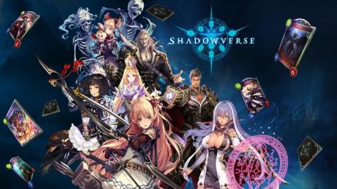 Shadowverse : Quand Hearthstone se donne des airs d'anime japonais