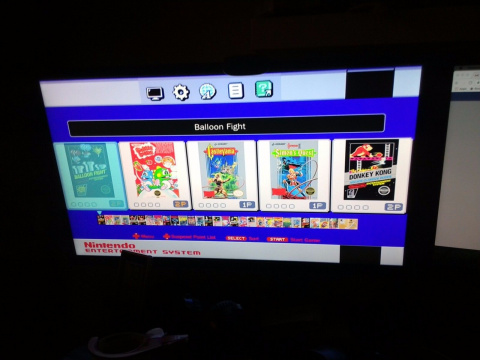 De fausses NES Classic Mini envahissent la toile