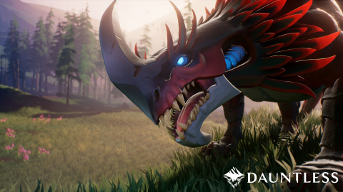 Dauntless : la version 1.0 sera lancée le 26 septembre prochain