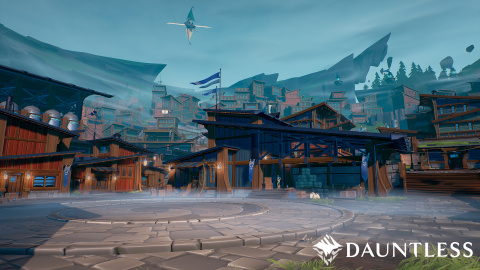 Dauntless : Phoenix Labs justifie le choix de l'Epic Games Store