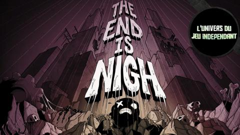 L'univers du jeu indépendant - The End Is Nigh, digne héritier de Super Meat Boy ?