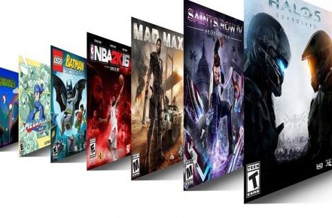 Xbox Game Pass : le Netflix du jeu vidéo