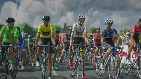 Tour de France 2017, le cycle éternel