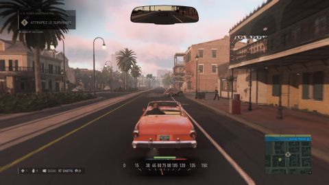 Mafia III : La Hache de Guerre, welcome to the jungle
