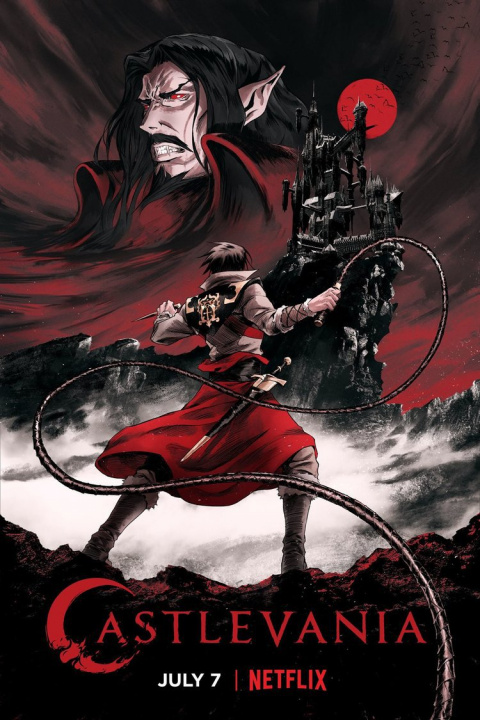 Critique Castlevania Netflix : Entre réalité historique et adaptation vidéoludique