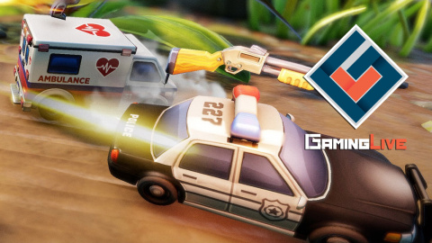 Micro Machines World Series : Panthaa et Anagund s'affrontent !