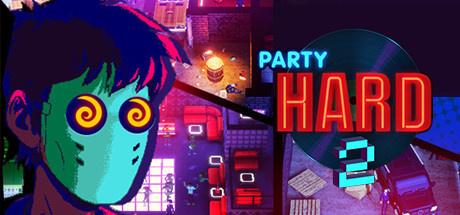 Party Hard 2 sur PC