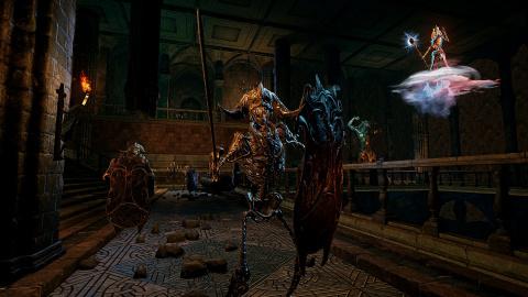 Mage's Tale : quand la VR réinvente le dungeon crawler
