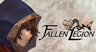 Fallen Legion : Flames of Rebellion sur Vita