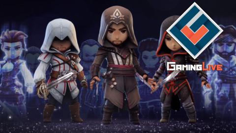 Assassin's Creed Rebellion : Un épisode mobile d'ores et déjà convaincant