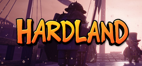 Hardland sur PC