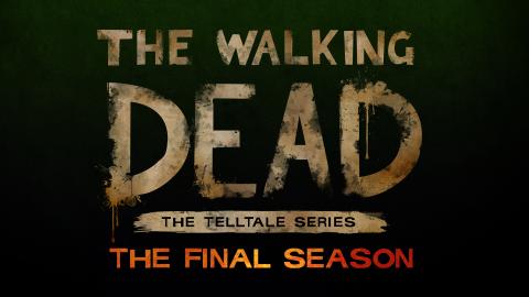 The Walking Dead : The Final Season sur ONE