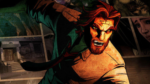 Telltale annonce The Wolf Among Us 2 !