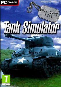 Military Life: Tank Simulator sur PC