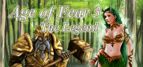 Age of Fear 3 : The Legend