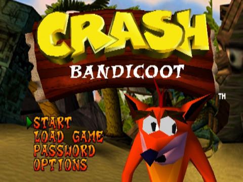 Crash Bandicoot soluce, guide
