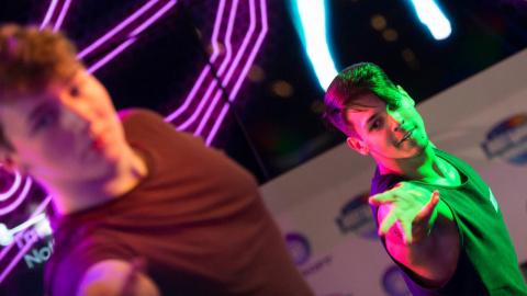 Du party game au show eSport : l'ascension « logique » de Just Dance