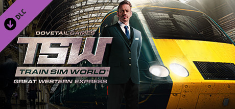 Train Sim World : Great Western Express sur PC
