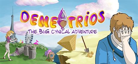 Demetrios sur PS4