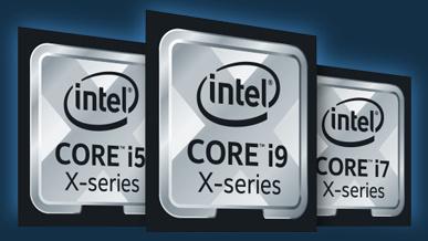 Test des processeurs Skylake-X et Kabylake-X : L'heure de la riposte pour Intel ?