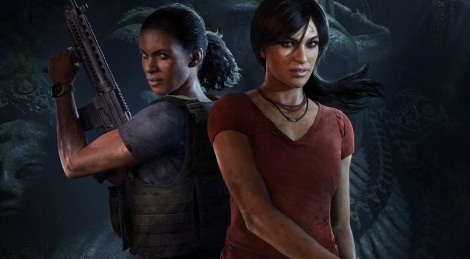 Uncharted The Lost Legacy : L'épisode de l'ouverture sur PS4